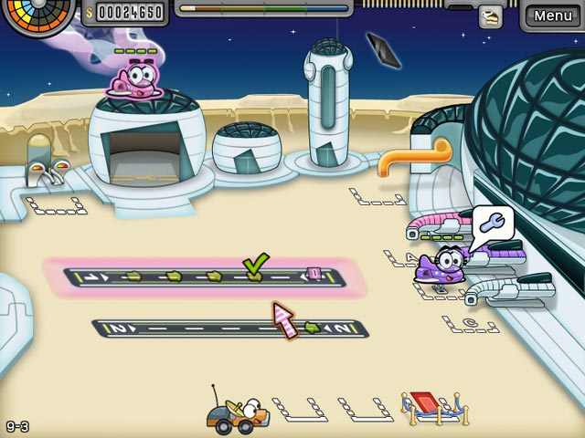 Play Airport Mania 2 Wild Trips Online Games