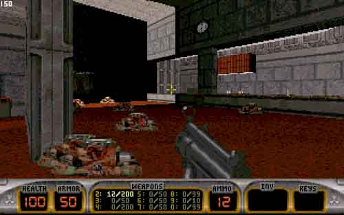 Game Duke Nukem 3D download free game Duke Nukem 3D