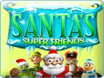 Game Santa's Super Friends free download Santa's Super Friends