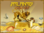 Game Atlantis Quest free download Atlantis Quest