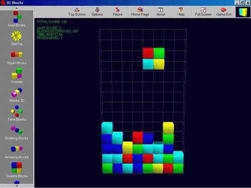 block game