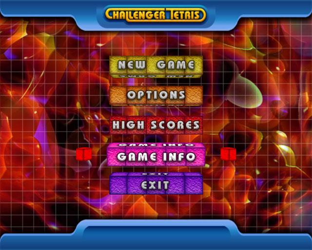 free tetris games to
