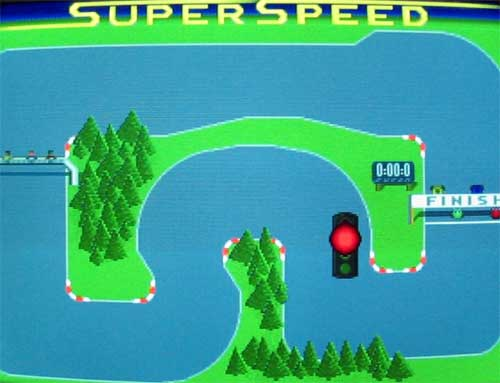 Game Super Speed free download  game Super Speed