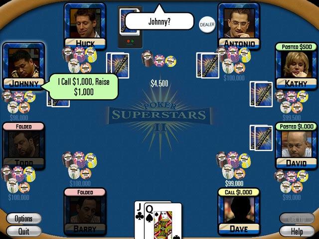Buy poker superstars 3 cd key compare prices allkeyshop. Com.
