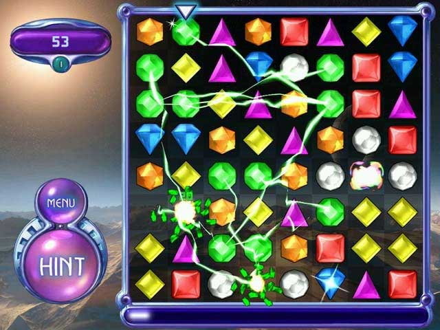 bejeweled classic free online game