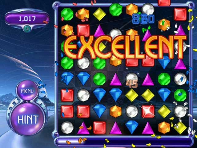 Free Games To Play Now : Game bejeweled free download