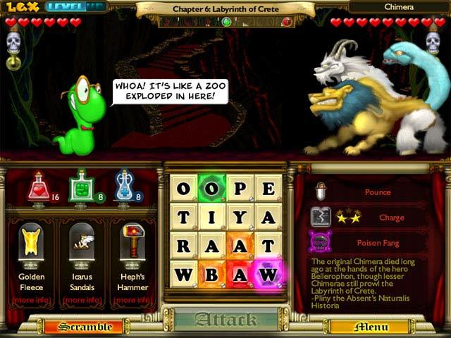 play bookworm adventures deluxe free online