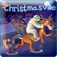 Game Christmasville free download Christmasville