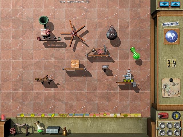 crazy machines online game