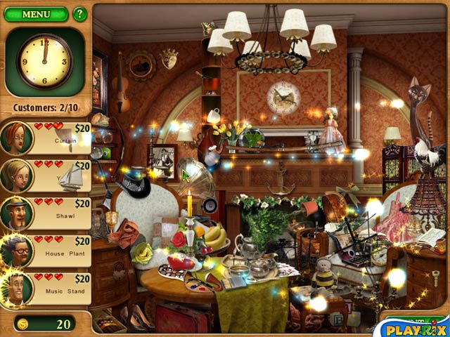 Game Gardenscapes Free Download Gardenscapes