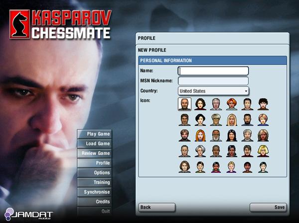 Kasparov chess download kasparov chess mate game.