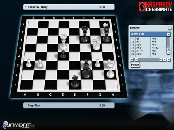 kasparov chess gratuit