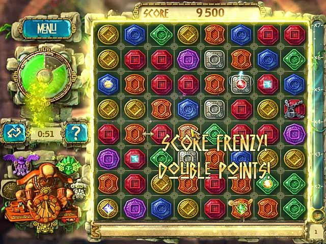 free games montezuma 3