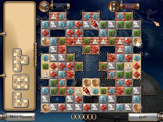 Скриншот из игры Zodiac Tower под номером 6. Кликните на миниатюру, чтобы п