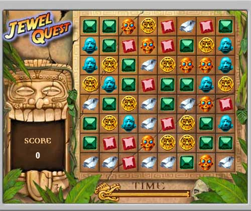 play jewel quest online